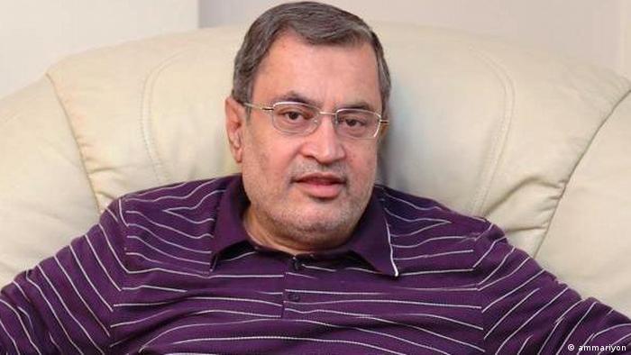 Iranische Politiker - Said Hajjarian (ammariyon)