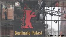 Deutschland Berlinale in Berlin