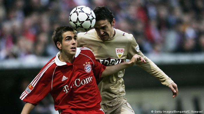 Bundesliga - Bayern Munich vs. VFB Stuttgart (Getty Images/Bongarts/C. Koepsel)