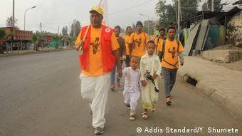 Äthiopien | Reise zum Gedenktag der Schlacht von Adwa: Guzo Adwa