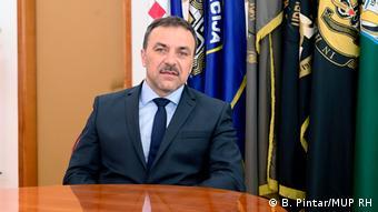 Vlaho Orepić (B. Pintar/MUP RH)