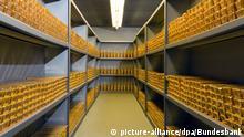 Bundesbank - Gold