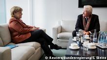Berlin Richard Gere und Angela Merkel BdT mit Deutschlandbezug