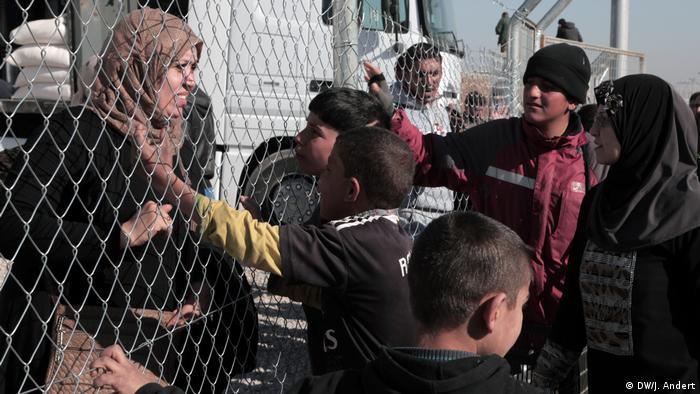 Irak IS spaltet sunnitische Familien