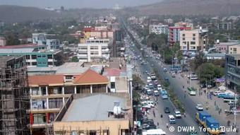 Äthiopien, Adama