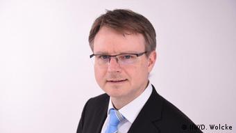 Stefan Kooths, der Leiter des Prognosezentrums am Kieler Institut für Weltwirtschaft
