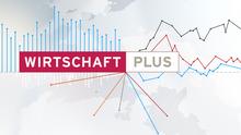 DW Wirtschaft plus (Sendungslogo)
