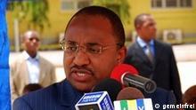 Hussein Mwinyi