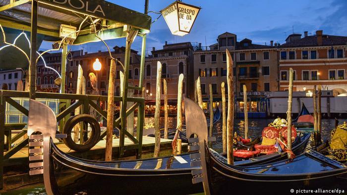 Венеция, Париж, прогулки под луной…