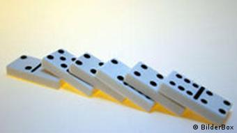 Domino Dominosteine