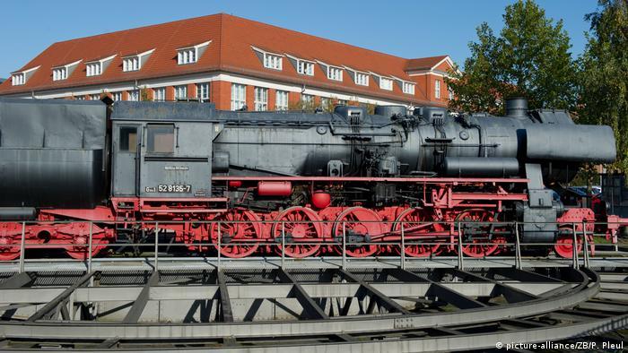 Высшая техническая школа Вильдау в Бранденбурге