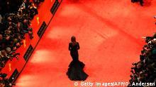 Berlinale | Eröffnungsgala und Filmpremiere Django | Clotilde Courau