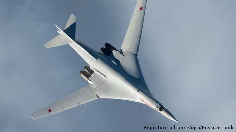 ВПС Бельгії перехопили бомбардувальники РФ над Північним морем