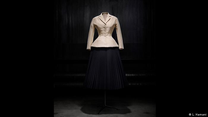1d76803d2a The New Look  How Christian Dior revolutionized fashion 70 years ago ...