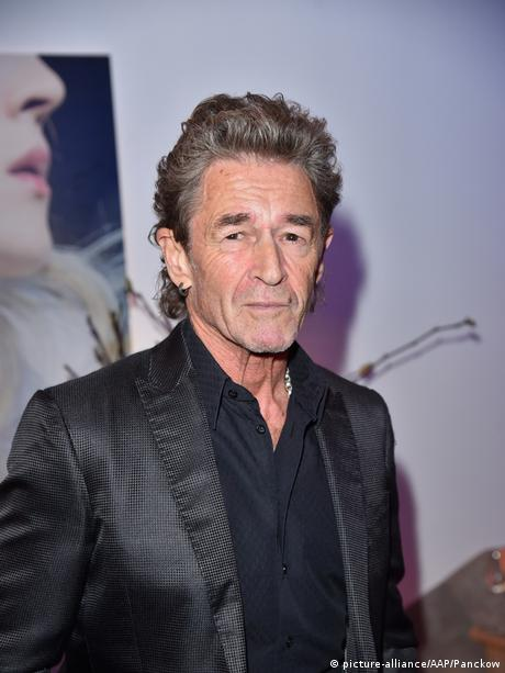 Peter Maffay (picture-alliance/AAP/Panckow)