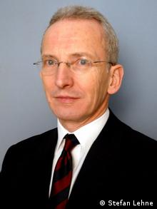 Deutschland Stefan Lehne Carnegie Europe Brüssel