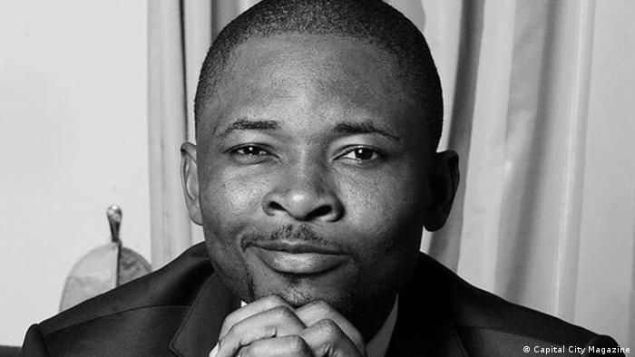 Blogger J.J.Omojuwa