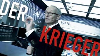 DW Made in Germany Der Krieger mit Olaf Krieger