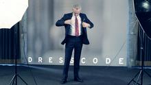 DW Wirtschaft Dresscode mit Gerhard Elfers