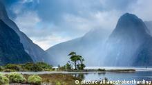 BG Great Walks | Fiordland National Park