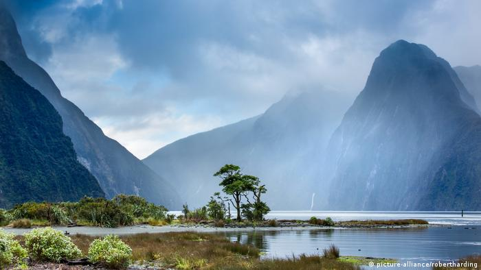 BG Great Walks | Fiordland National Park (picture-alliance/robertharding)