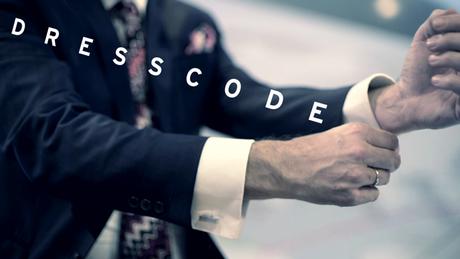 Дрес-код для успішних чоловіків
