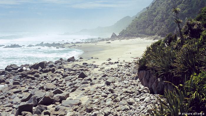 BG Great Walks | Heaphy Track (picture-alliance)