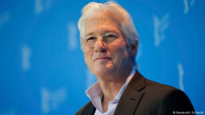 Berlinale The Dinner Photocall Richard Gere (Reuters/A. Schmidt)