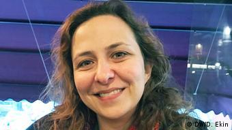 Türkei Entlassung Akademiker Ceren Akcabay