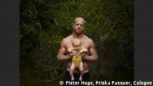 Pieter Hugo: Between the Devil and the deep blue Sea | WITH MY SON, JAKOB HUGO