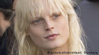 Hanne Gaby Odiele - Model