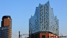Deutschland Hamburg - Elbphilharmonie Revisted