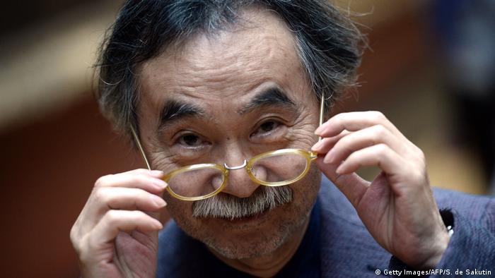 Japan | Mangaka Jiro Taniguchi gestorben