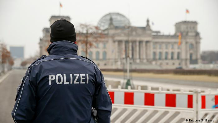 Deutschland | Wahl des Bundespräsidenten | Vorbereitungen