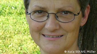 Kuća SEKA - Zentrum für Therapie Fortbildung und demokratische Entwicklung