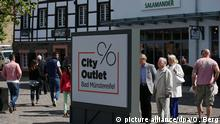 Deutschland Outlet-Center Bad Münstereifel