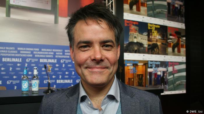 Sebastian Lelio (DW/E. Usi)