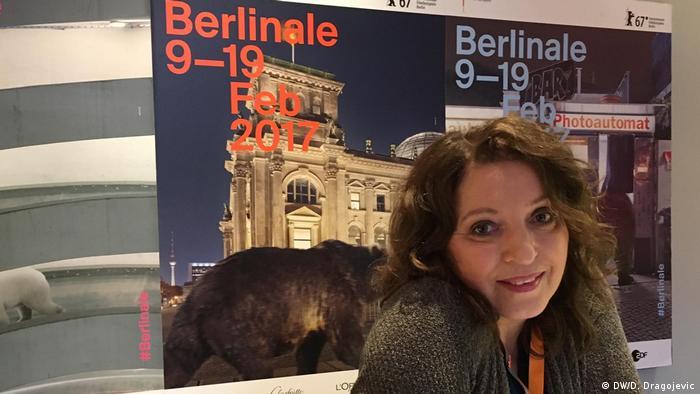 Berlinale 2017 Requiem for Mrs J. Mirjana Karanovic