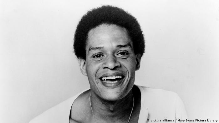 Al Jarreau (picture-alliance / Mary Evans Picture Library)