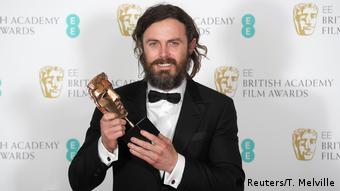 British Academy of Film and Television Awards in London | Casey Affleck (Reuters/T. Melville)