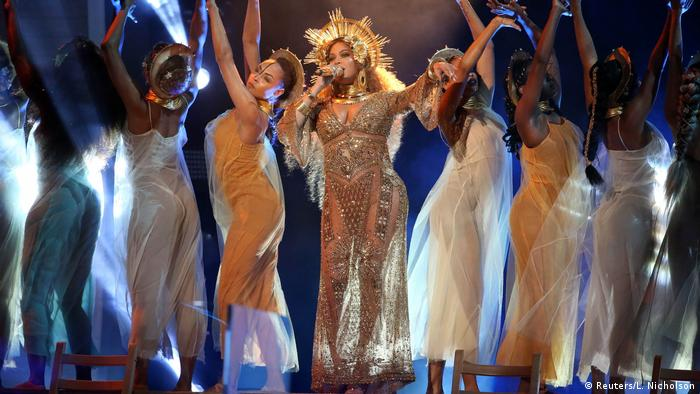 Grammy Awards 2017 in Los Angeles | Beyonce (Reuters/L. Nicholson)