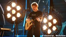 Grammy Awards 2017 in Los Angeles | Ed Sheeran
