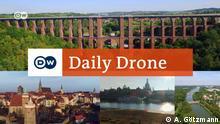 """""""Daily Drone"""" - Sachsen (A. Götzmann)"""