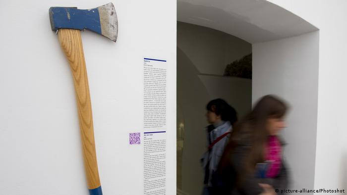 Kroatien Zagreb - Museum of Broken Relationships (picture-alliance/Photoshot)