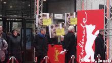 Demo für die Befreiung von Oleg Sentsov