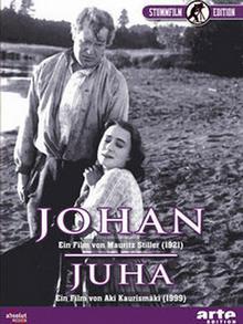 Filmplakat Johan