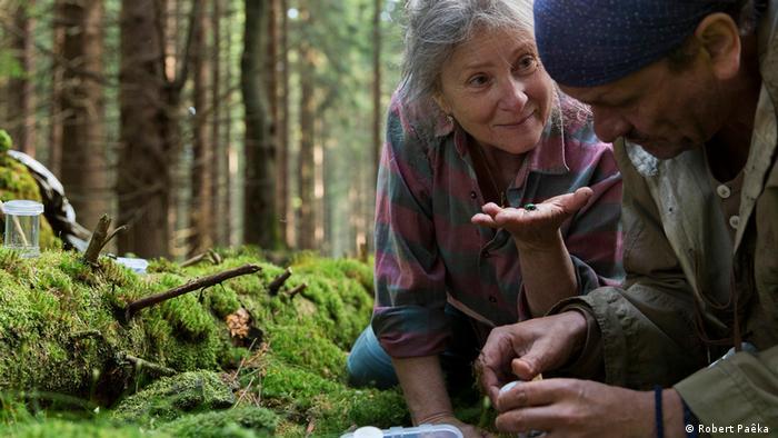 Filmstill: Pokot / Spoor von Agnieszka Holland (Robert Paêka )