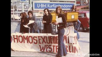 Кадр з фільму Мій чудовий Західний Берлін