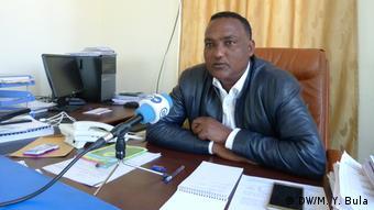 Oromia Sabata - Worku Dabale, Kommunikationschef von Sabata Town
