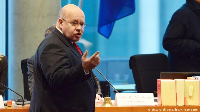 Peter Altmaier (picture alliance/dpa/M. Gambarini)